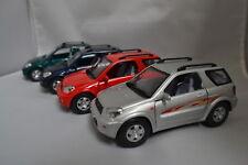 1 Piece KiNSMART Die Cast Metal Toyota Rav4 Scale 1:32