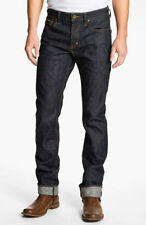 Long Low Rise Big & Tall Classic Fit, Straight Jeans for Men