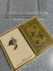 CHESAPEAKE AND OHIO RAILROAD PLAYING CARDS,DOUBLE DECK with plastic case CAT
