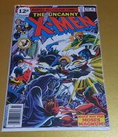 X-Men #119 Mar 1979 Bronze Age Marvel 📖 NM+ 9.6 Claremont/Byrne/Cockrum 1st Prt