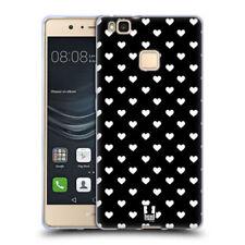 Étuis, housses et coques Pour Huawei P9 lite en silicone, caoutchouc, gel pour téléphone mobile et assistant personnel (PDA) à motifs