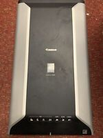Cannon CanoScan 5600F High Color Image Scanner With cords