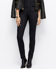 Ann Taylor – Woman's Midnight Black Modern Skinny Low Rise Jeans $89.00 (33)