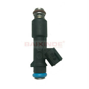 OEM Part#12599504 Fuel Injector For 08-09 Chevy Trailblazer GMC Envoy Saab 9-7X