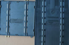 Egger Silberpfeil Autorennbahn-Teilepaket TOP Big package slot track parts Jouef