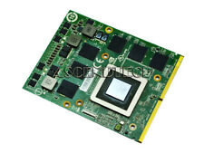 DELL ALIENWARE M15X NVIDIA GTX460M 1.5GB DDR5 LAPTOP VIDEO CARD 479NV CN-0479NV
