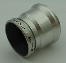 PHILIPS - PHILAR 1.5/35mm projection helicoid lens for Mirrorless cameras EXC!