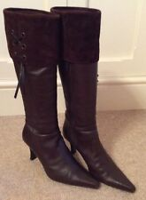 Clarks Kitten Mid Heel (1.5-3 in.) Boots for Women