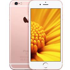 SMARTPHONE APPLE IPHONE 6S 32GB ORO ROSA ORIGINAL  - CAJA+ TODOS LOS ACCESORIOS