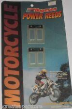 BOYESEN MOTORCYCLE POWER REEDS YAMAHA KAWASAKI  60-175 421-1029