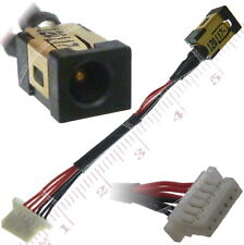 Samsung ATIV Book 5 UltraBook NP535U3C DC jack Socket w/ Cable Connector