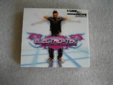 album electro-tek with jey-jey & lecktra
