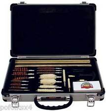 35 pc DAC Universal Gun Cleaning Kit In Aluminum Case DACUGC76AC