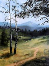 MUELLER STATE PARK by Richard R. Nervig