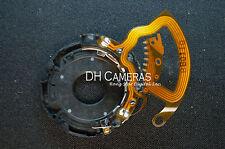 Canon EF 15mm f/2.8 Fisheye Power Diaphragm Unit Aperture Shutter Part CG2-0353