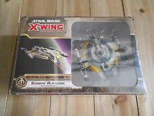 Star Wars X-Wing le jeu de Miniatures - Expansion Ombre Allongée - EDGE - FF