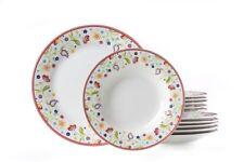 Ritzenhoff & Breker Flirt Shanti Doppio Tafelservice 12tlg Dinner Set NEU OVP