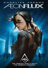 Aeon Flux New Dvd