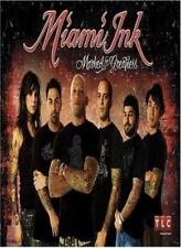 Miami Ink: Marked for Greatness,James Wagenvoord