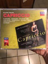 Kiri Te Kanawa - Decca Opera: Strauss - Capriccio Nice
