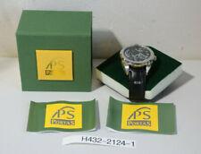 PortaS Automatikuhr PS11I-DG3814-01 22 Jewels R=45mm (H432-2124-1-R3)