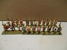 Minifigs 25mm Ancient Greek infantry #5
