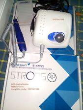 Saeshin Strong 210/105L (35,000rpm) - Original Korean Product