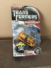 Transformers Movie 2011 Dark of the Moon Nitro Bumblebee (Deluxe) MOSC BRAND NEW