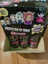 Monster High Mashem Fashems Series 1 Blind Capsule Lot of Four (4)