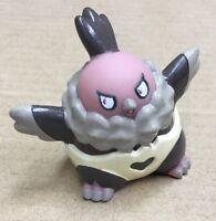 2011 Pokemon Finger Puppet Vullaby Figure Gotta Catch Them All Nintendo Bandai