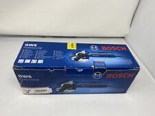 Bosch Professional GWS 7-125 Angle grinder - 720 Watt - 115 mm disc diameter