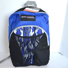 New Rocky Mountain Equipment Sports Weekend Backpack Shoulder Tote Day Bag