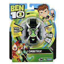 Ben 10 76900 Basic Omnitrix Game Watch