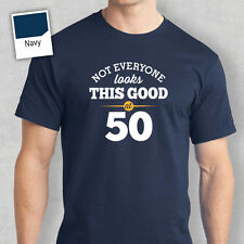 50th Birthday Gift Present Idea For Boys Dad Him 1967 Men T Shirt 50 Tee Shirts