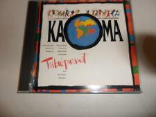 Cd   Kaoma  – Tribal Pursuit