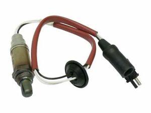 For 1983-1984 Porsche 928 Oxygen Sensor Bosch 31586QK Oxygen Sensor