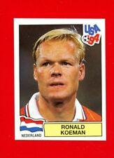 WC USA '94 Panini 1994 - Figurina-Sticker n. 418 - KOEMAN - NEDERLAND -New