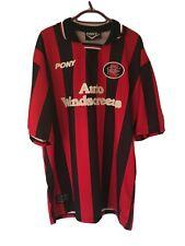 Birmingham City shirt XL 1996/97 away kit