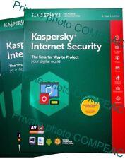 Kaspersky Internet Security 2018 1 Pc Tablet 1 J Mac 1 Gerät Windows 10 Mobile