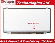 """For HP Envy 15-J151SA J2E80EA 15.6""""  N156HGE LB1 FHD LED LCD Screen Panel"""