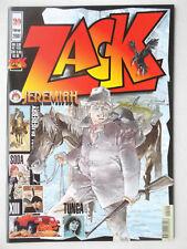 ZACK Heft # 20 ( Mosaik Steinchen für Steinchen Verlag ) Neuwertig