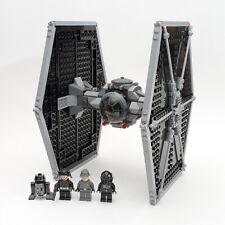 LEGO 9492 Star Wars TIE Fighter [D1]
