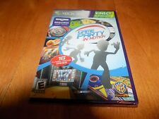 GAME PARTY IN MOTION XBOX 360 KINECT16 CLASSIC ARCADE GAMES PLATINUM HITS NEW