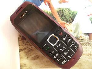 Telefono Cellulare 1616-2 NOKIA 1616 RICONDIZIONATO  NUOVO