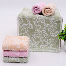 Absorbent Microfiber Household Washing Clean Towel Polish Soft Cloth Thicker Bl3