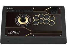 HORI Real Arcade Pro N Hayabusa - PlayStation 4, PlayStation 3, and PC