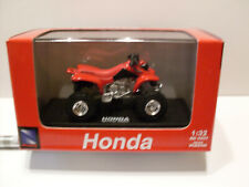 Honda Sport Trax 400 Ex, NewRay Quad / Atv Model 1:3 2 (1)