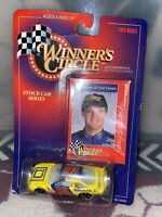 Winners Circle 1998 Square D Ford Taurus Kenny Wallace Stock Car Series