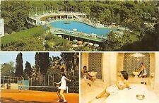 BR6312 Izmir Grand Hotel Efes    turkey