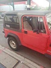 hard top for 1991 jeep wrangler yj